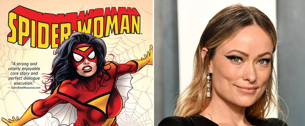 What Will Olivia Wilde's Marvel Movie Be About?
