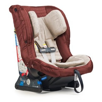 Best Car Seats 2012