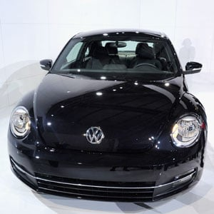 2012 Volkswagen Beetle For Women