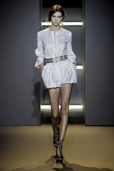 Paris Fashion Week: Sophia Kokosalaki Spring 2010