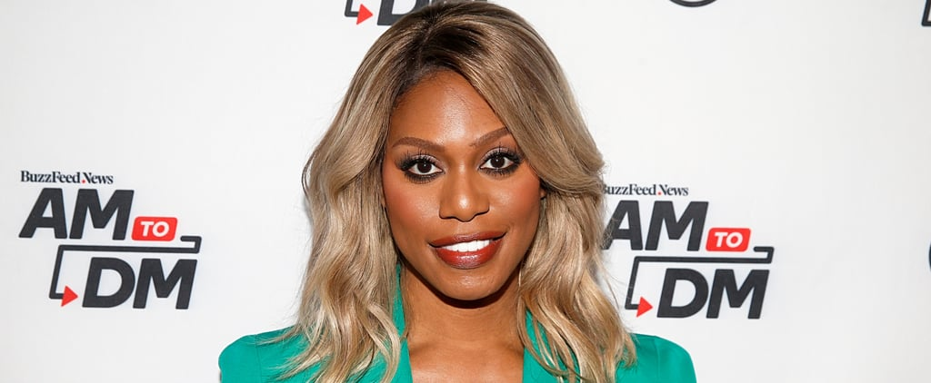 Laverne Cox Reacts to Supreme Court LGBTQ+ Worker Ruling