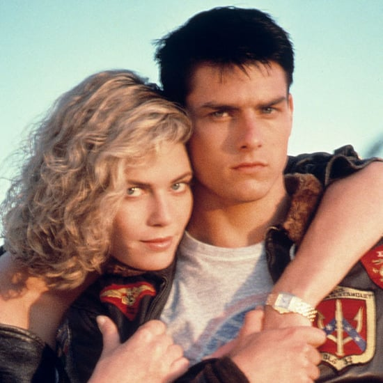 Why Isn't Kelly McGillis's Charlie in Top Gun Maverick?