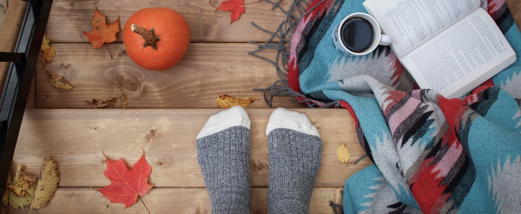 The Best Apps For People Who Love Fall