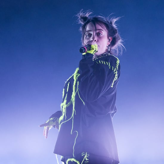What Is Billie Eilish's Full Name?