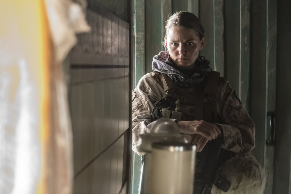Jennifer Morrison's This Is Us Character Could Play a Big Role in Nicky's Story