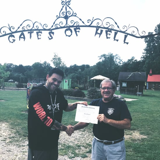 Comedian Becomes Mayor of Hell, MI