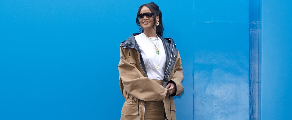 Rihanna's Best Fashion Moments in Fenty