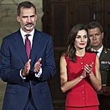 Spain: King Felipe VI