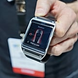 Mercedes-Benz — Wearable Tech