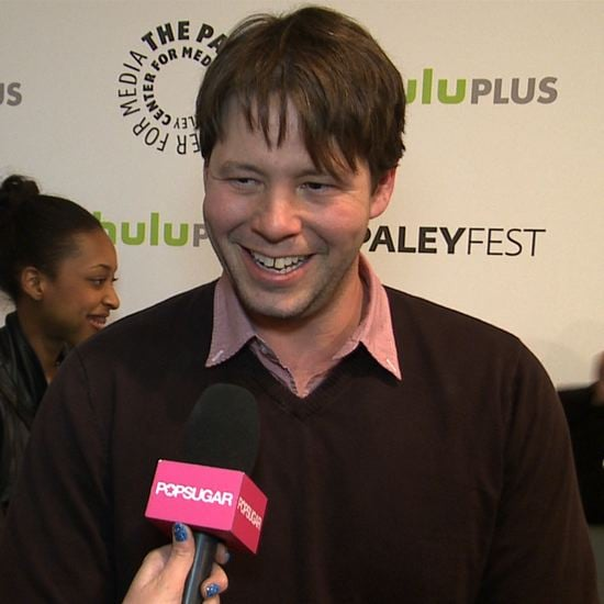 Ike Barinholtz PaleyFest Interview 2013 | Video