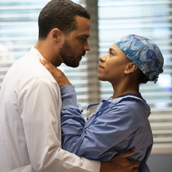 Will Maggie and Jackson Break Up on Grey's Anatomy?