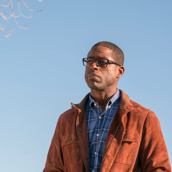 Sterling K. Brown Movies and TV