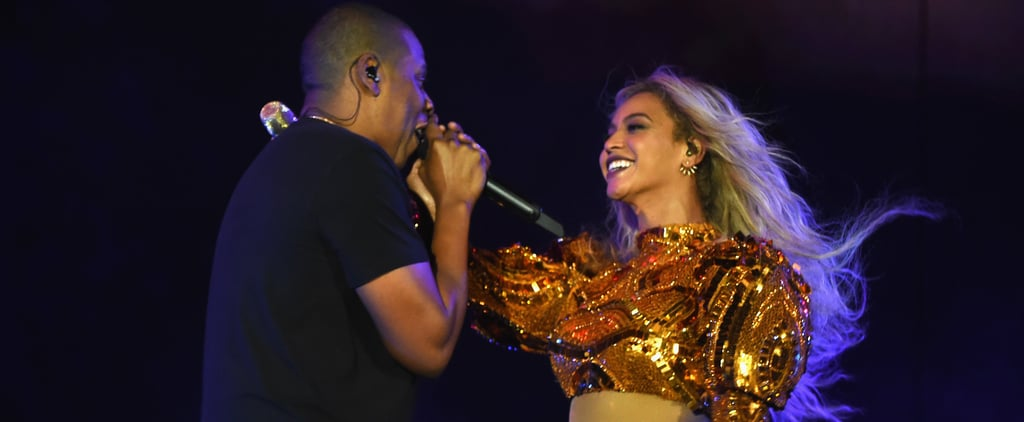 15 People Who Wish Beyoncé and JAY-Z's Joint Tour Was Not So . . . Joint