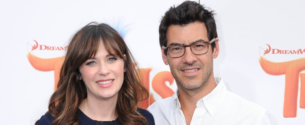 Zooey Deschanel Gives Birth to Second Child