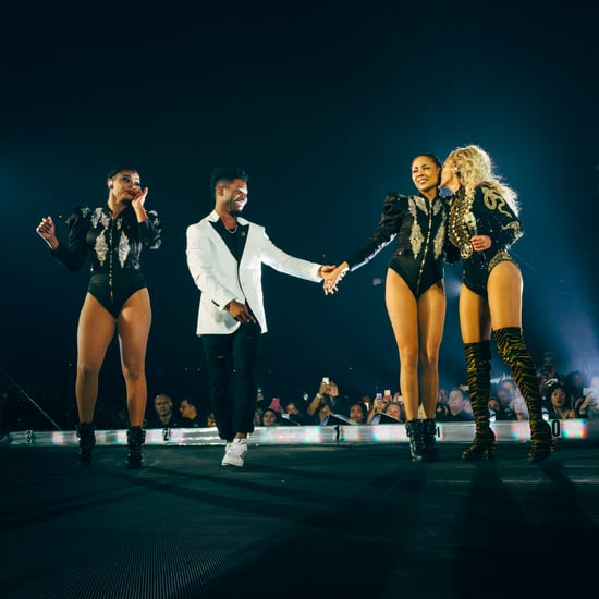 Beyonce Helps Choreographer and Dancer Get Engaged on Stage