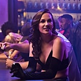 Kate Siegel as Theo