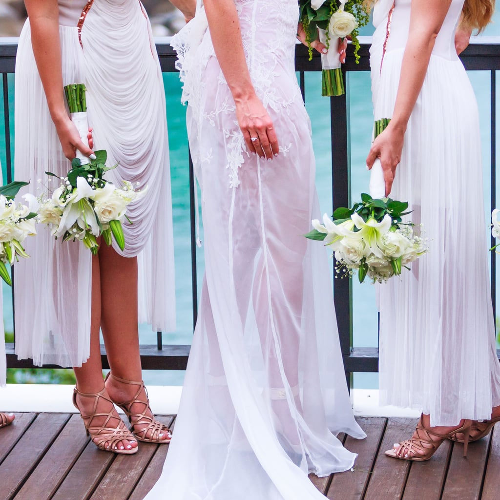 Wedding Dress Ideas: POPSUGAR Fashion Australia