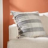 Gigi Grey Pillow
