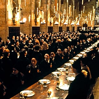 Where to Watch Harry Potter on TV Thanksgiving 2018