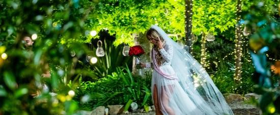 The Bachelor Australia Wedding Dress Promo