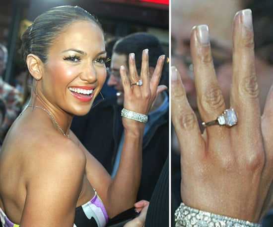 Janet Jackson | Biggest Celebrity Engagement Rings | POPSUGAR Celebrity  Photo 31