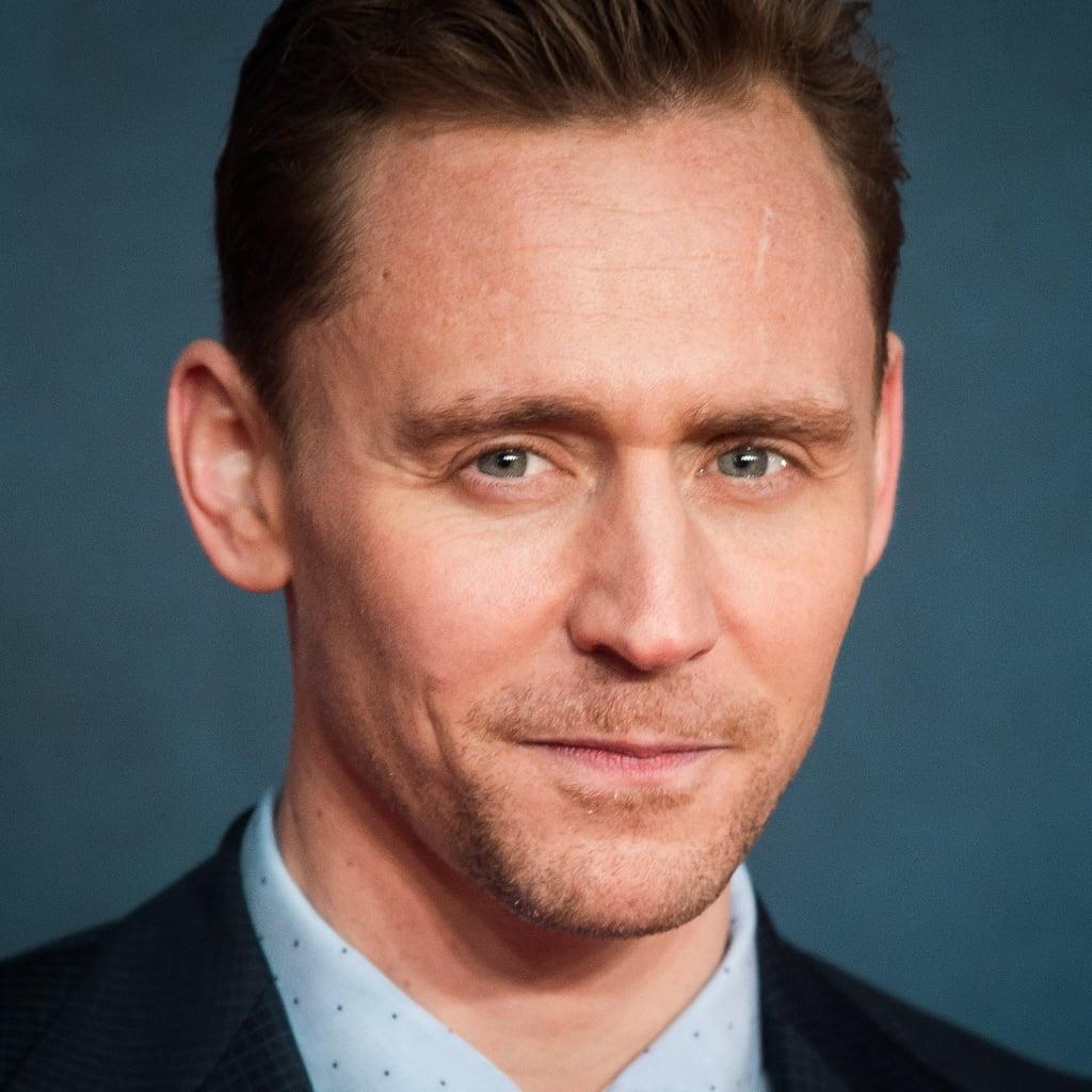 Tom Hiddleston | POPSUGAR Celebrity