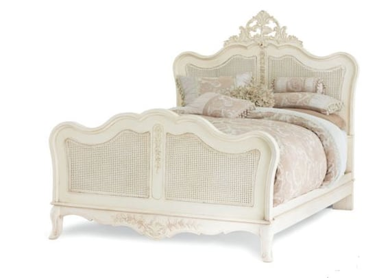 Steal Of The Day French Country Bed Popsugar Home