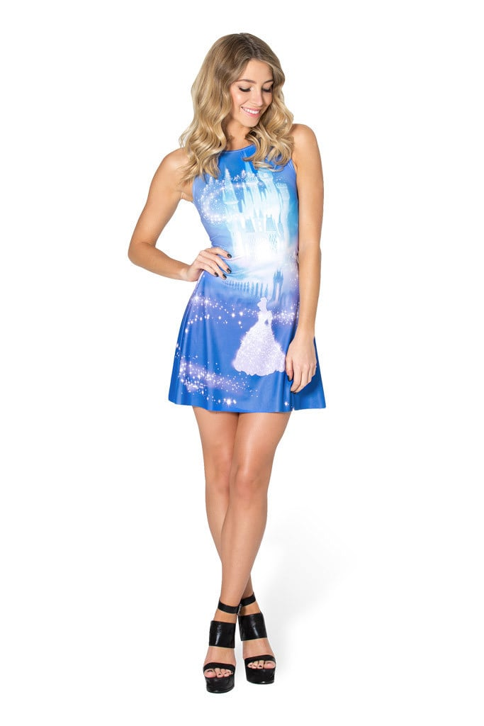 Cinderella Play Dress ($90)