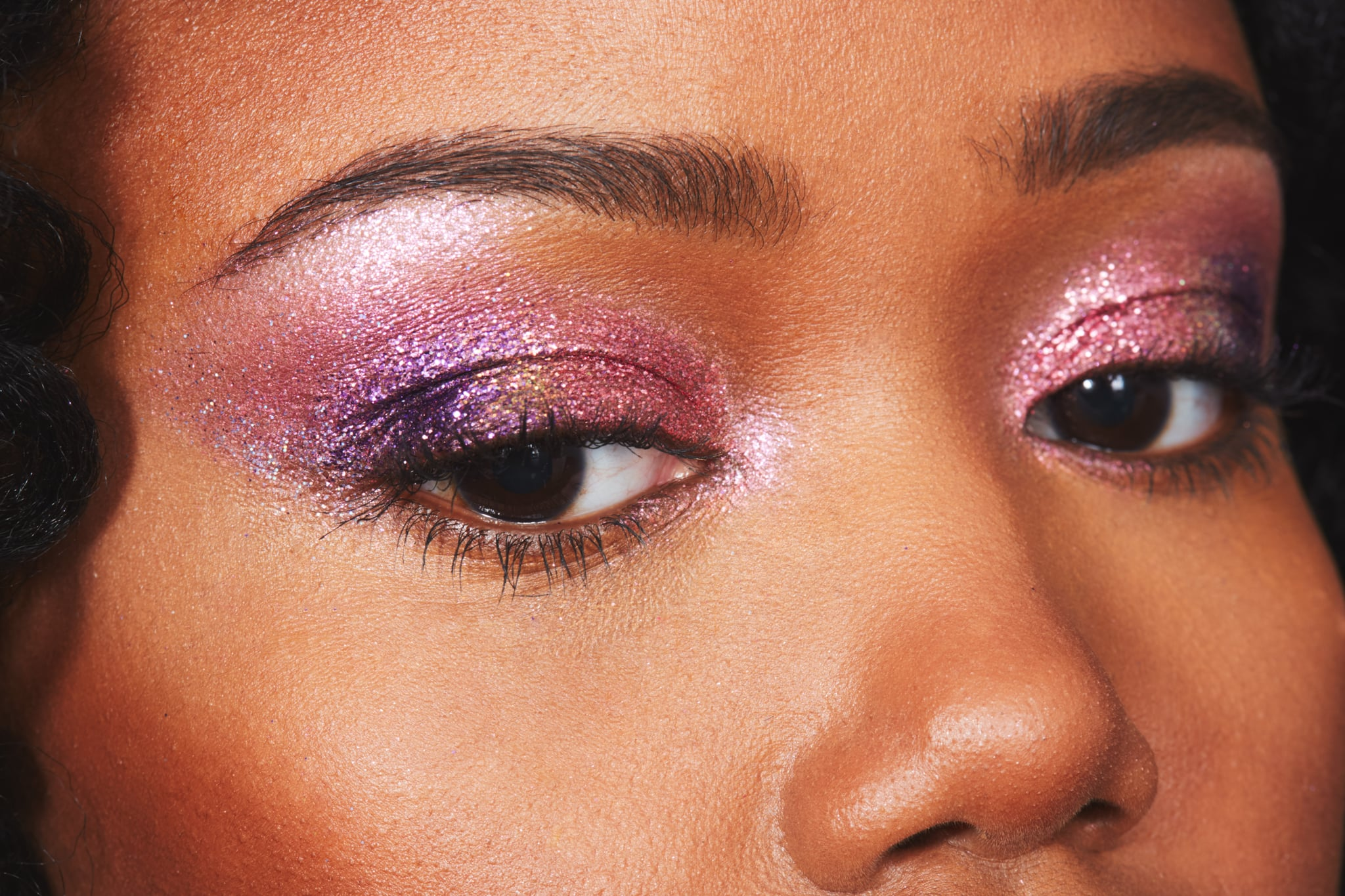 Glitter is not only annoying, it could be bad for the environment