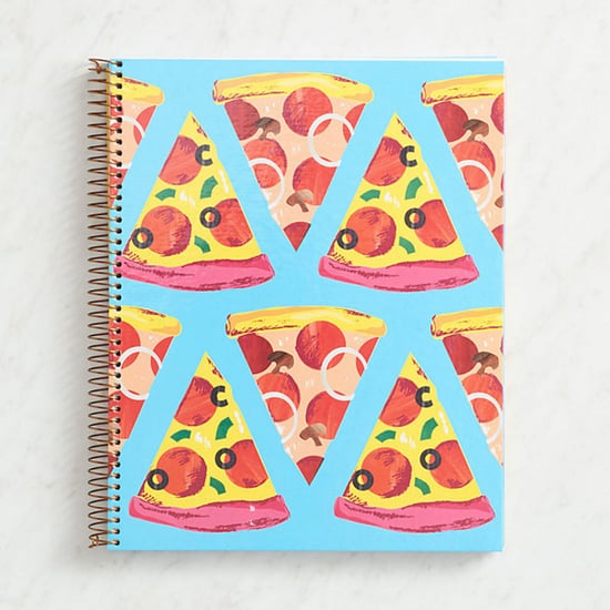 Pizza Desk Accessories