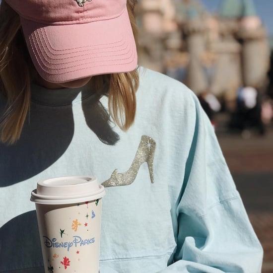Disney Cinderella Spirit Jersey