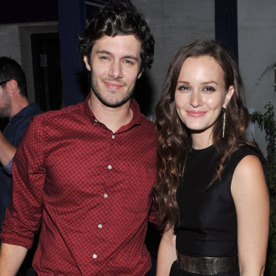 Adam Brody Interview on Life Partners and The O.C. Reunion