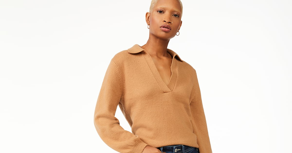 I Found 19 Insanely Chic Fall Sweaters Hiding at Walmart — Yes, Really.jpg