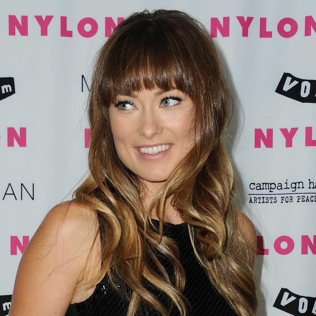 Olivia Wilde Pictures at Nylon Denim Issue Launch Party