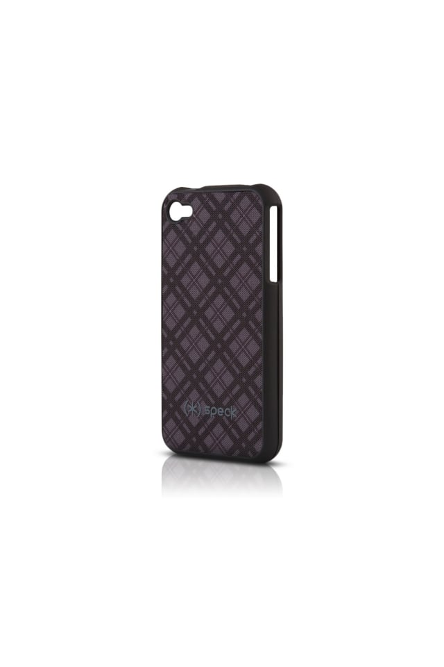 Speck Tartan Fitted Case