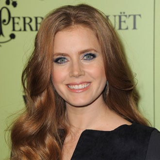 Amy Adams to Play Lois Lane in Superman