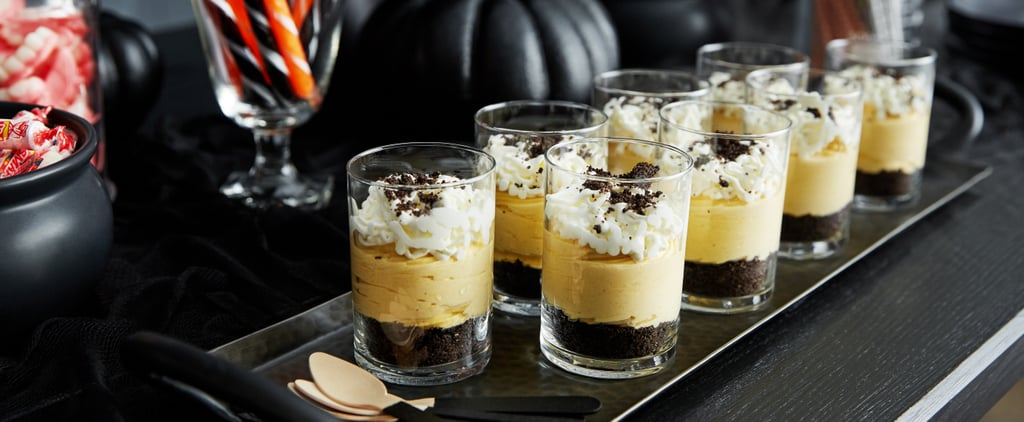 These No-Bake Pumpkin Cheesecake Cups Are Too Dang Delicious NOT to Try