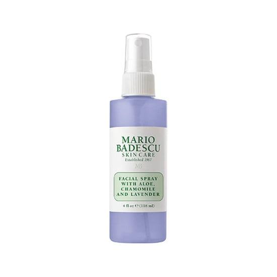 Mario Badescu Lavender Facial Spray Giveaway