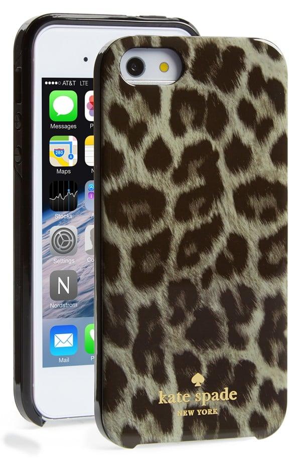 Kate Spade Leroy Street iPhone 5 Case