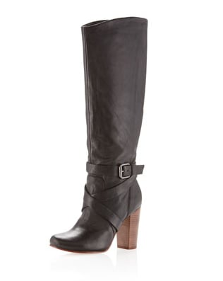 The crisscross buckle detail on these Dolce Vita ankle-strap boots ($181, originally $299) make them stand out from all the rest.
