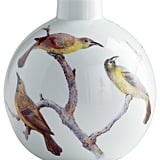 Renata: Small Aviary Vase