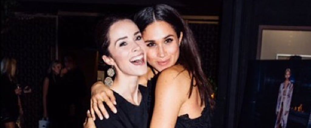 Meghan Markle and Abigail Spencer's Friendship