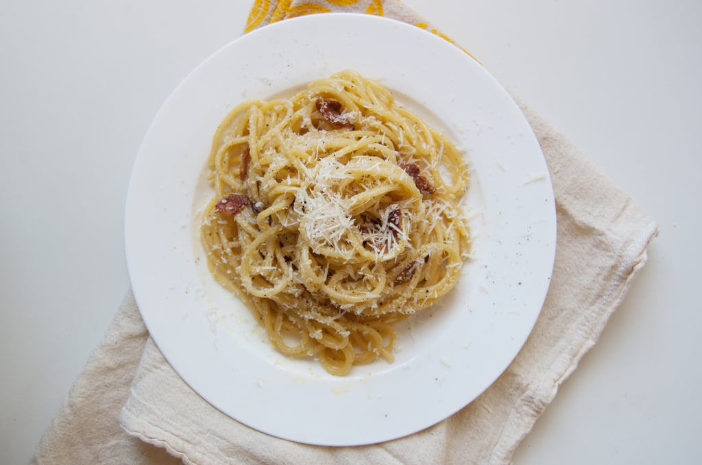 Gwyneth Paltrow's Carbonara