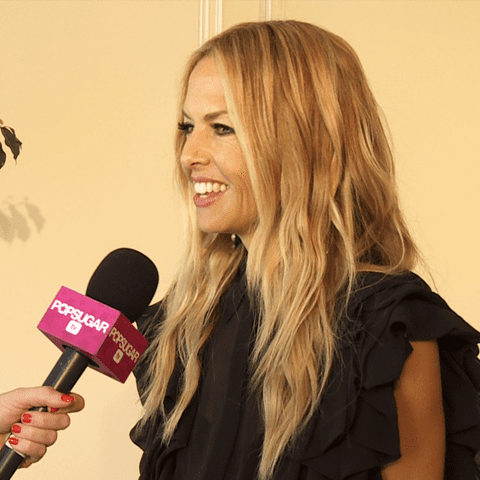Rachel Zoe on Her First Fashion Week Presentation