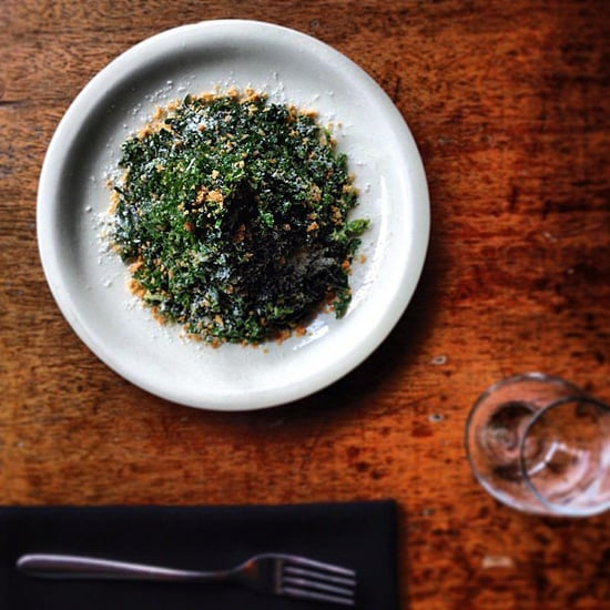 Best Kale Salads in America