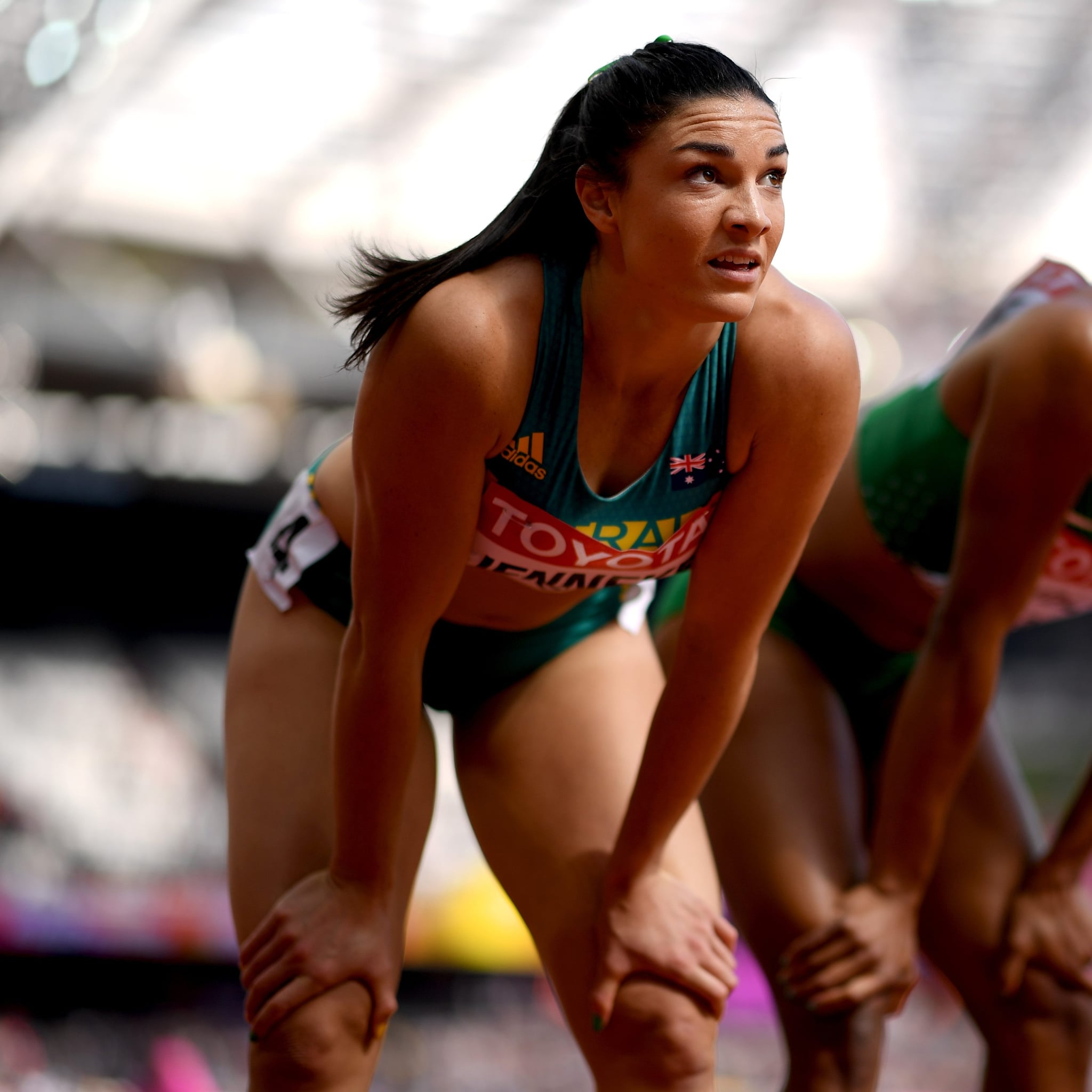 2019 Michelle Jenneke naked (53 photo), Topless, Fappening, Twitter, see through 2019