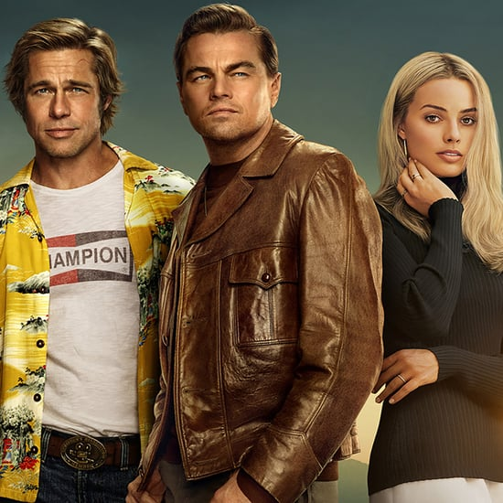 Once Upon a Time in Hollywood Photos