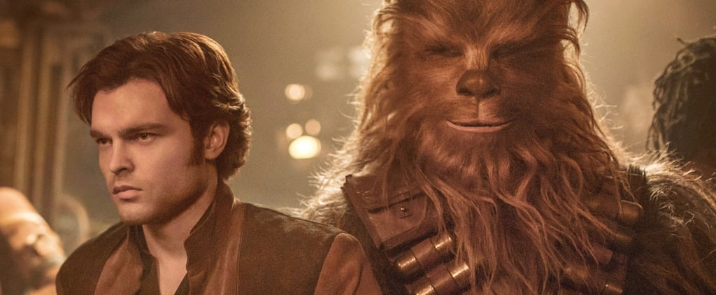 How Do Han Solo and Chewbacca Meet?
