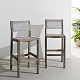 Portside Outdoor Counter Stool
