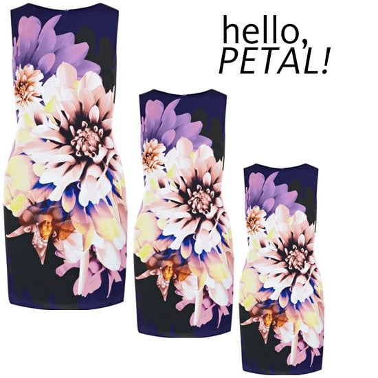 Currently Trending: This Season's Best Floral Prints and How To Wear Them. Tropical to Wallpaper, Graphic to Watercolour
